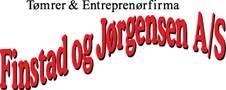 Finstad og Jørgensen
