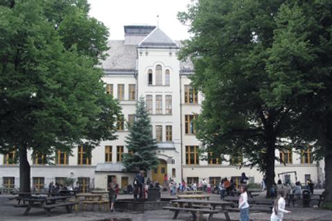 Skole_Majorstuen
